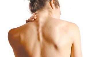 Шейный остеохондроз - лечение в домашних условиях