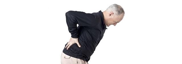 Радикулит поясничный - симптомы и лечение у женщин и мужчин