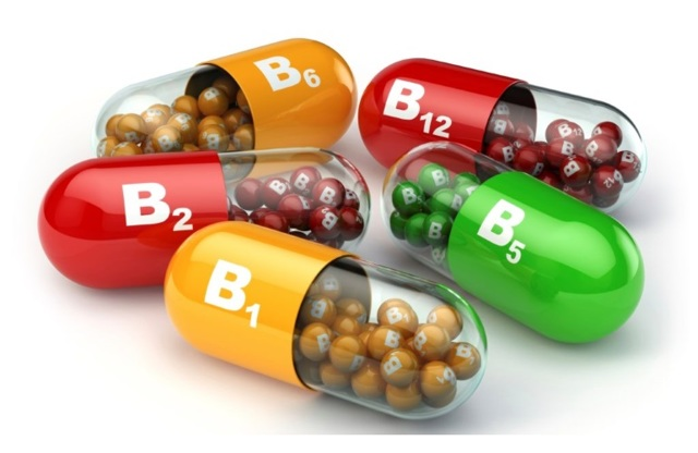 Витамины для суставов, связок и костей - названия препаратов