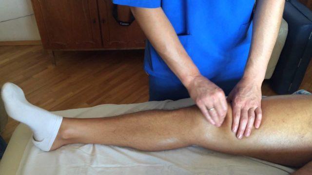 Дегенеративные изменения менисков коленного сустава - что это