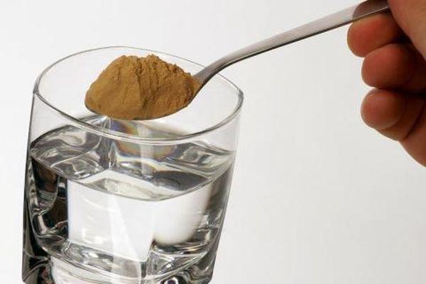 Лечение остеопороза народными средствами в домашних условиях