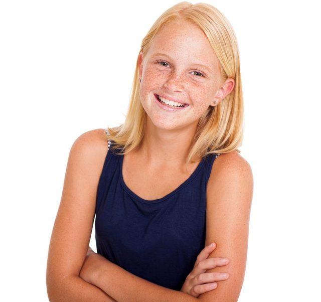 Как исправить осанку у детей, подростков и взрослых людей