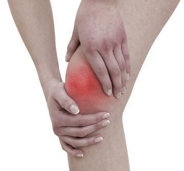 Воспаление коленного сустава - симптомы, причины и лечение
