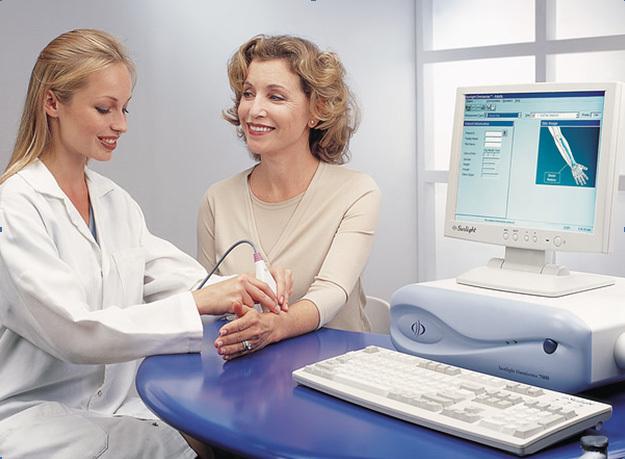 Остеопения и остеопороз - разница между данными заболеваниями