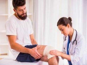 Артрит коленного сустава - берут ли в армию