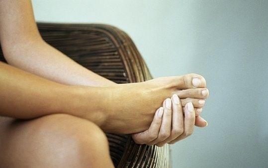 Остеопороз стопы - симптомы, диагностика и лечение