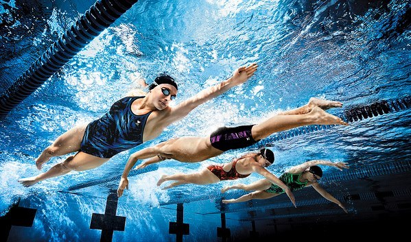 Плавание при сколиозе - как правильно плавать и упражнения