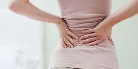 Боли в пояснице у женщин - причины по которым больно наклоняться