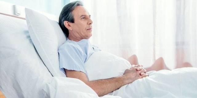Перелом ребер - лечение в домашних условиях