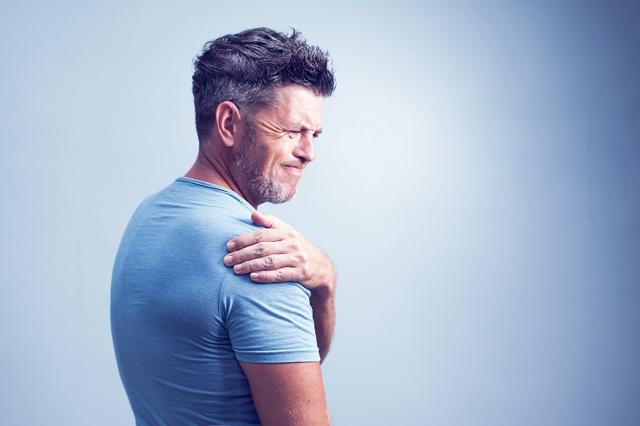 Остеохондроз плечевого сустава - симптомы и лечение