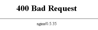 <Ошибка!>» width=»372″ height=»115″ class=»size-full aligncenter» /></p> <h3>Ошибка 400 «Bad Request»</h3> <p>Если при запросе к сайту, вы получаете ошибку 400, значит в самом запросе допущена ошибка. Но такая ошибка может возникнуть, если вы пытаетесь войти в панель управления вашего сайта. Чаще всего это случается по 4 причинам:</p> <ul> <li>браузер заблокирован антивирусом;</li> <li>браузер заблокирован брэндмауэром Windows;</li> <li>большое количество cookies и файлов в кэше;</li> <li>нестабильное подключение к интернету.</li> </ul> <p>Чтобы решить эту проблему, нужно по очереди проверить каждую возможную причину ее возникновения.</p> <p><b>Браузер заблокирован антивирусом</b><br /> Проверьте, чтобы ваш браузер не находился в списке запрещенных приложений вашего анивируса. Если находится, повысьте уровень доверия к нему и сохраните настройки.</p> <p><b>Браузер заблокирован брэндмауэром.</b><br /> В этом случае нужно временно отключить брэндмауэр, очистить cookies и cash, а затем обновить страницу в браузере. Если проблема решилась, нужно добавить браузер в разрешенные программы в брэндмауэре.</p> <p><b>Куки и кэш (Сookies & cash)</b><br /> Самое простое решение – просто очистите cookies и cash в браузере, а затем обновите страницу с ошибкой.</p> <p><b>Нестабильное подключение к интернету.</b><br /> Позвоните провайдеру, чтобы узнать, с чем связаны перебои. Возможно, у провайдера проводятся работы.</p> <p><img src=