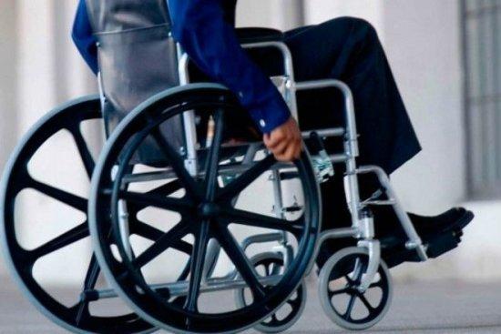 Дают ли инвалидность при грыже позвоночника