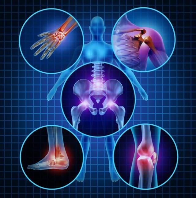 Ревматоидный артрит - лечение народными средствами в домашних условиях