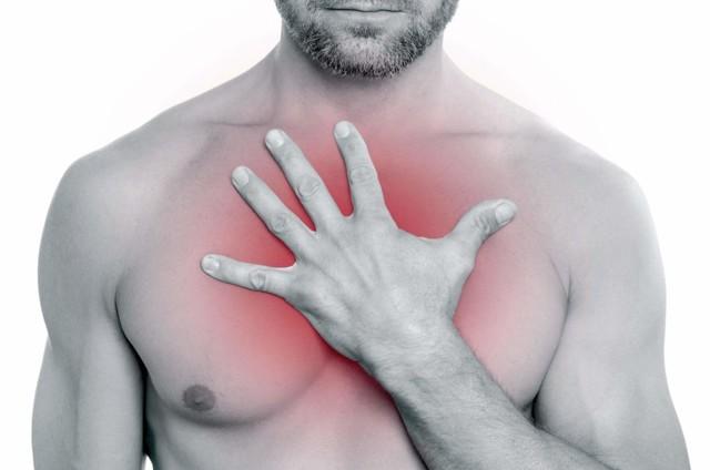 Грыжа грудного отдела позвоночника - симптомы и лечение