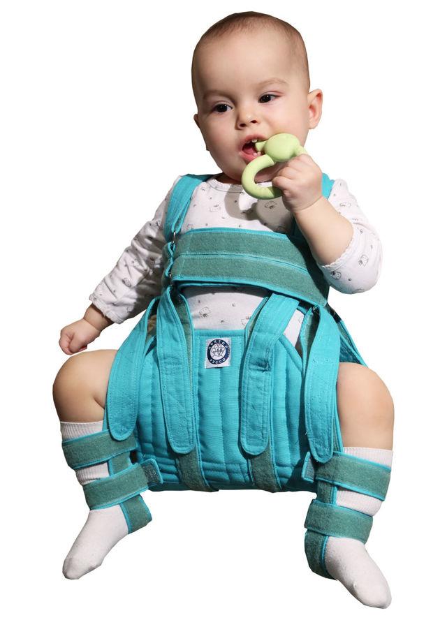 Массаж при дисплазии тазобедренных суставов у детей до года