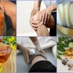 Синовит коленного сустава - симптомы, причины и лечение
