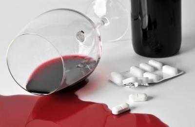 Остеохондроз и алкоголь - совместимость понятий
