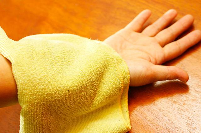 Бурсит кисти руки - лечение и основные симптомы