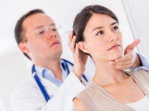 Миогелоз шейного отдела - что это такое, лечение и диагностика