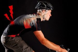 Можно ли кататься на велосипеде при грыже позвоночника