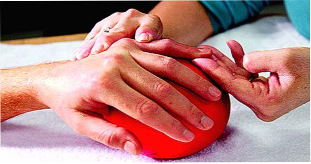 Вывих пальца на руке - что делать, симптомы, диагностика, лечение