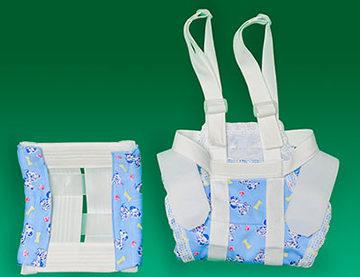 Подушка фрейка для новорожденных - для чего нужна