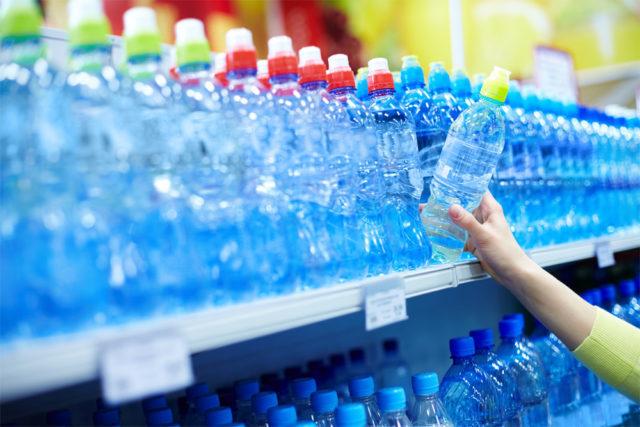 Минеральная вода при подагре - какую можно пить? Список названий