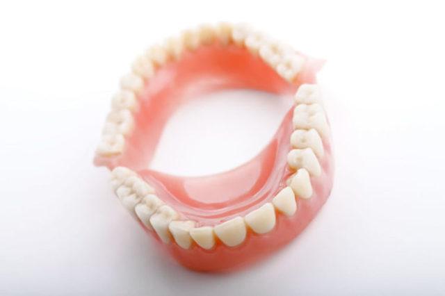 Остеома нижней челюсти и верхней - методы лечения