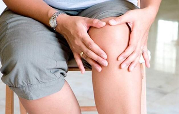 Остеохондроз коленного сустава 1 и 2 степени - симптомы и лечение