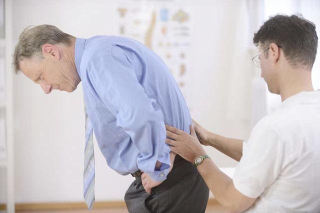 Грыжа Шморля - что это такое и как эффективно лечить