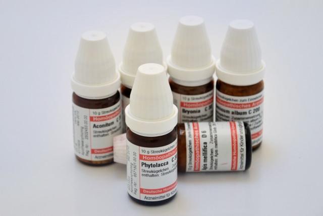 Гомеопатия при ревматоидном артрите - правила лечения