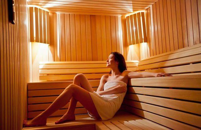 Можно ли париться в бане при грыже поясничного отдела позвоночника