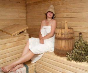 Можно ли париться в бане при остеохондрозе - польза или вред