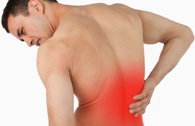 Болит спина - причины, диагностика и лечение проблемы