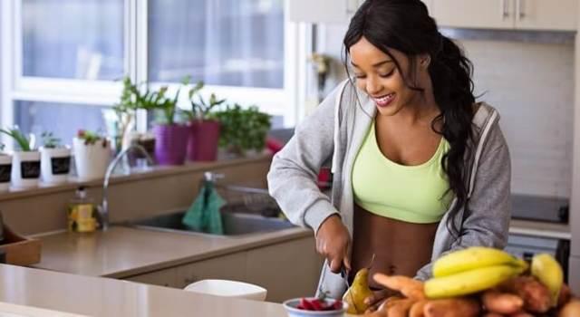 Питание при артрозе суставов - что можно есть и что нельзя