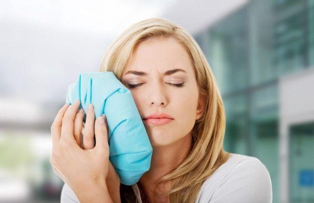Перелом скуловой кости - диагностика, лечение и последствия