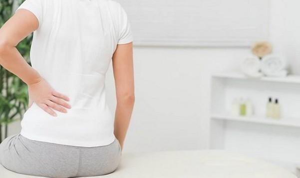 Причины боли в пояснице при месячных? Как уменьшить боль