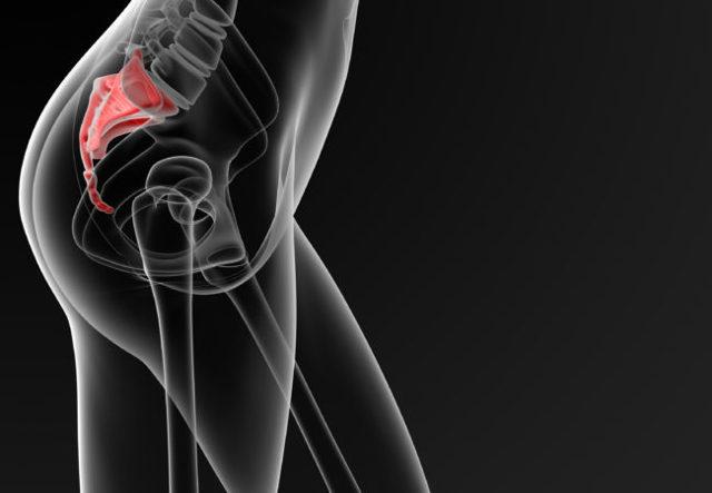 Подвывих копчика - как вправить? Симптомы и лечение