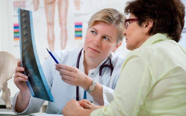 Гемангиома позвоночника - что это такое и как лечить