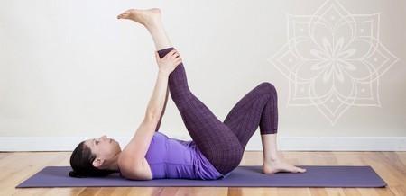 Йога при остеохондрозе позвоночника - можно ли заниматься?