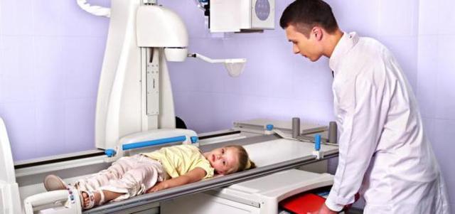 Болезнь Блаунта у детей - причины, методы диагностики и лечение