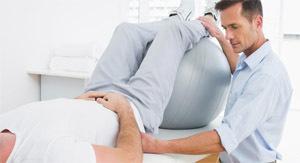 Остеопороз тазобедренного сустава - симптомы и лечение