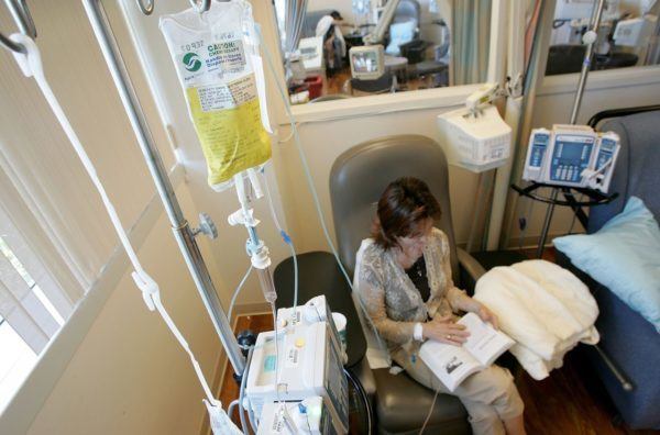 Рак костей - симптомы и проявление, методы лечения