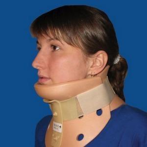 Хлыстовая травма шейного отдела позвоночника - симптомы, лечение