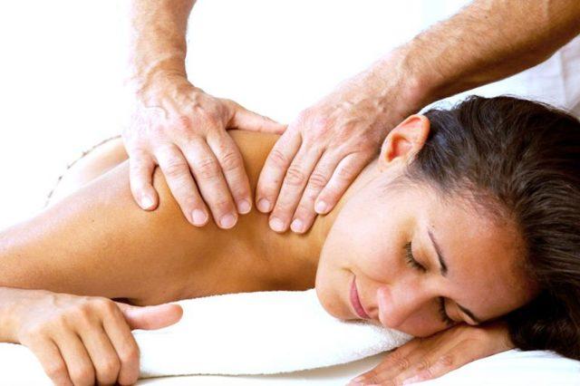 Одышка при остеохондрозе - симптомы, первая помощь, терапия