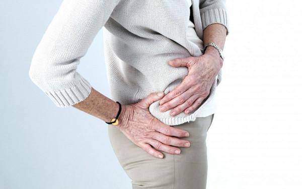 Коксартроз тазобедренного сустава - симптомы и лечение