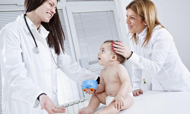 Варусное искривление голени у ребенка 1 год - что это такое?