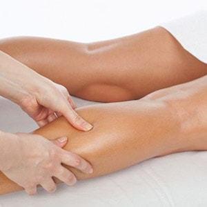 Остеохондроз ног - симптомы, диагностика и лечение