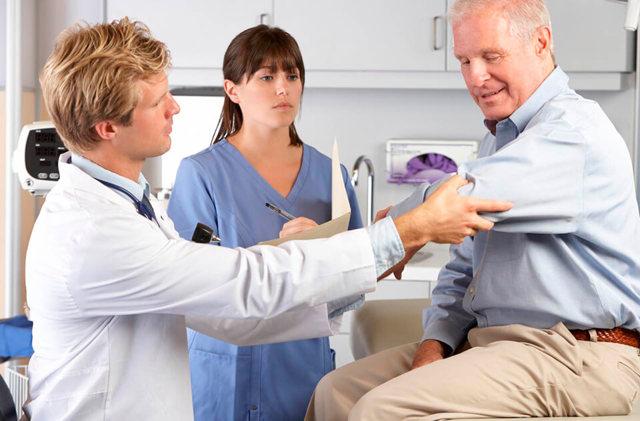 Болят суставы рук и ног - что делать и как лечить?