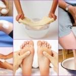 Солевой компресс для суставов при артрозе - как сделать?